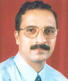 Dr. Edward Nazareth